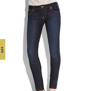 Lucky Brand Lolita Skinny denim jeans size 4